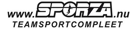sporzalogo_teamsportcompleet web